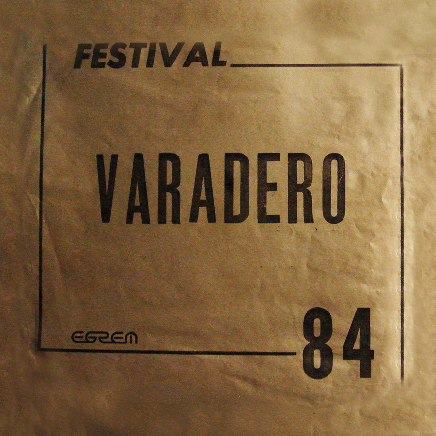 Festival Varadero 84