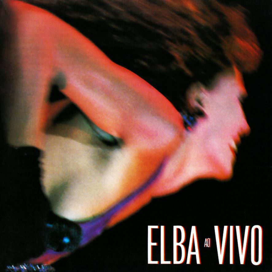 Elba Ao Vivo
