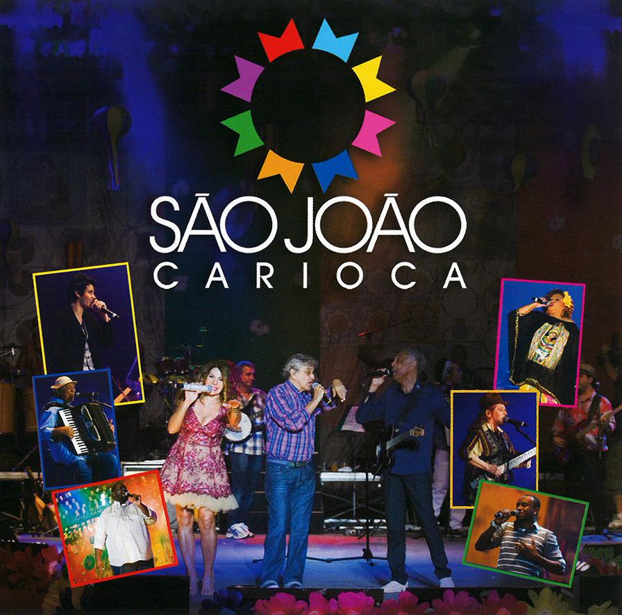 São João Carioca